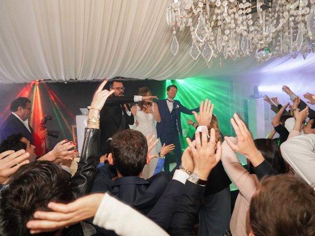 Le mariage de Kevin et Charlotte à Toulon, Var 43