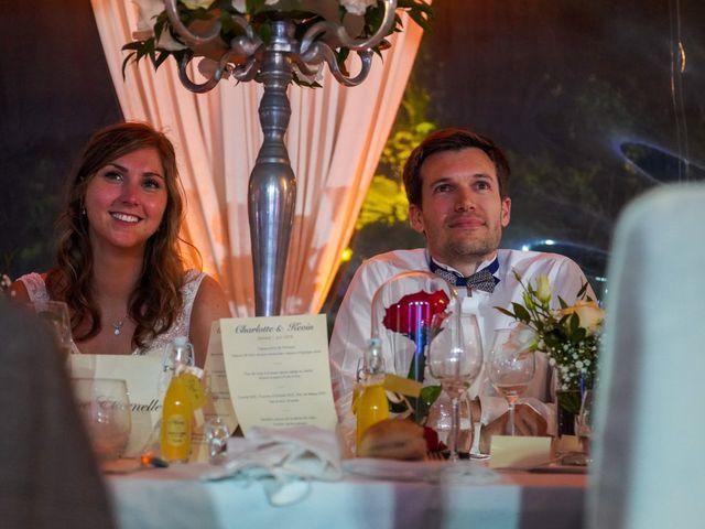 Le mariage de Kevin et Charlotte à Toulon, Var 45