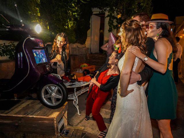 Le mariage de Kevin et Charlotte à Toulon, Var 48