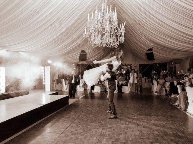 Le mariage de Kevin et Charlotte à Toulon, Var 50