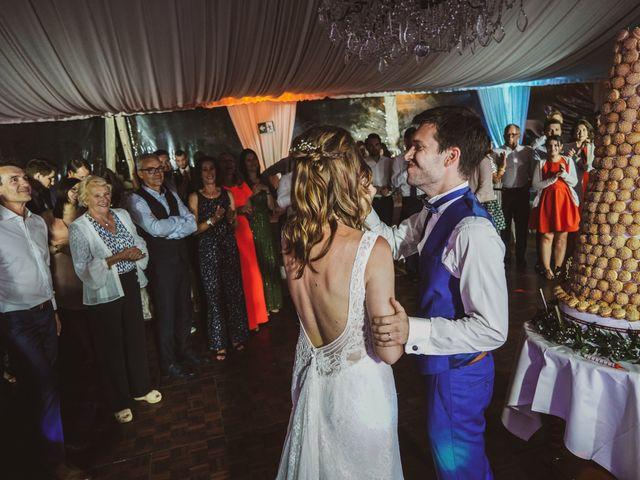 Le mariage de Kevin et Charlotte à Toulon, Var 51
