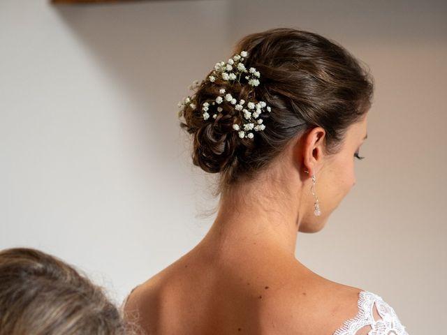 Le mariage de Ludovic et Elodie à Ollières, Var 5