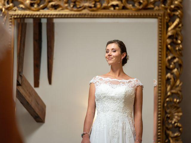 Le mariage de Ludovic et Elodie à Ollières, Var 6