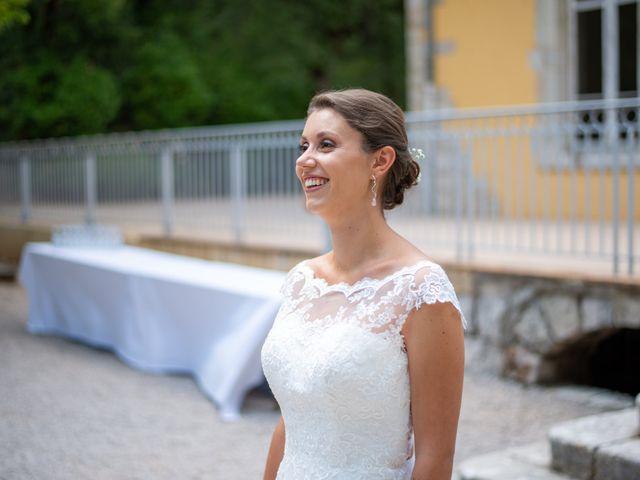 Le mariage de Ludovic et Elodie à Ollières, Var 10