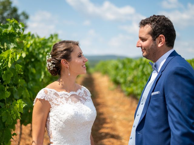 Le mariage de Ludovic et Elodie à Ollières, Var 18