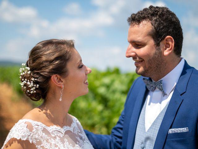 Le mariage de Ludovic et Elodie à Ollières, Var 19