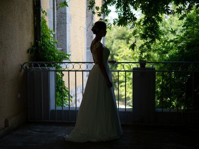 Le mariage de Ludovic et Elodie à Ollières, Var 25