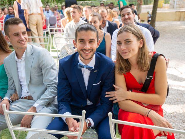 Le mariage de Ludovic et Elodie à Ollières, Var 27