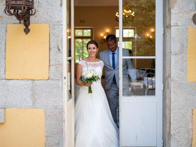 Le mariage de Ludovic et Elodie à Ollières, Var 30