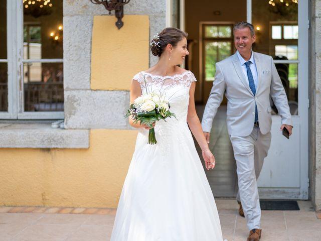 Le mariage de Ludovic et Elodie à Ollières, Var 31