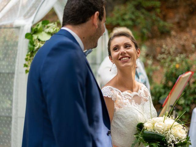 Le mariage de Ludovic et Elodie à Ollières, Var 33
