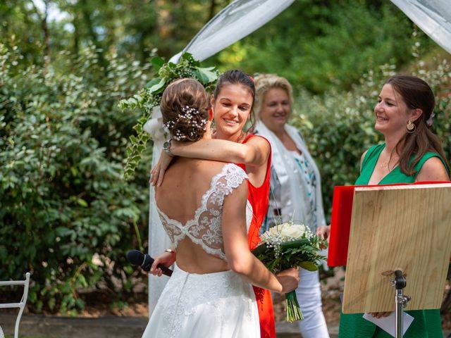 Le mariage de Ludovic et Elodie à Ollières, Var 36