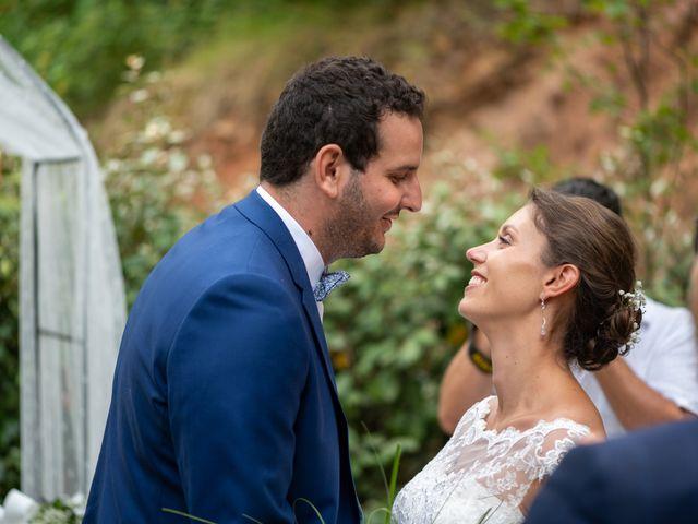 Le mariage de Ludovic et Elodie à Ollières, Var 37