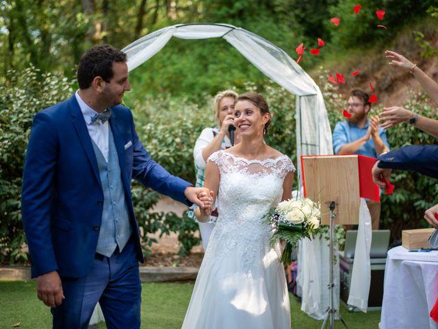 Le mariage de Ludovic et Elodie à Ollières, Var 39