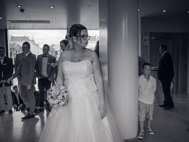 Le mariage de Jérôme et Léanne à Saint-Nazaire, Loire Atlantique 6