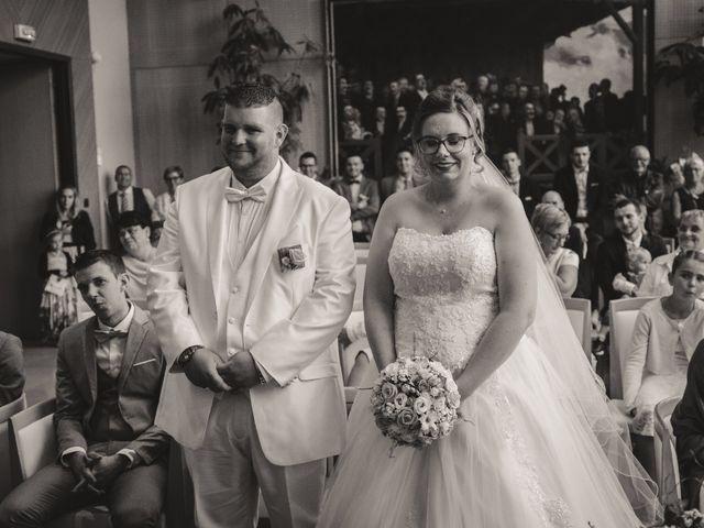 Le mariage de Jérôme et Léanne à Saint-Nazaire, Loire Atlantique 9