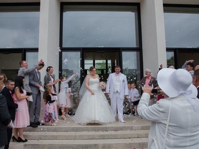 Le mariage de Jérôme et Léanne à Saint-Nazaire, Loire Atlantique 10