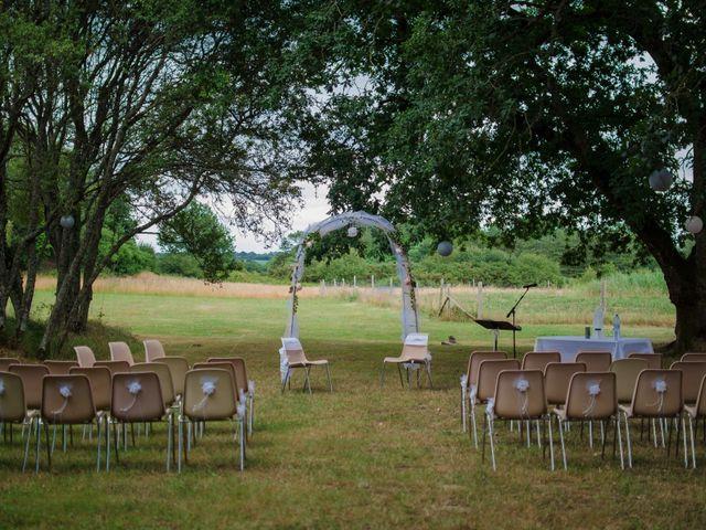 Le mariage de Jérôme et Léanne à Saint-Nazaire, Loire Atlantique 12