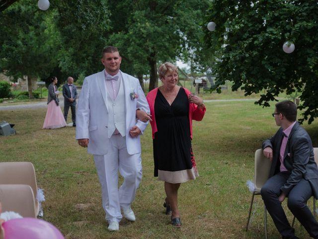 Le mariage de Jérôme et Léanne à Saint-Nazaire, Loire Atlantique 21