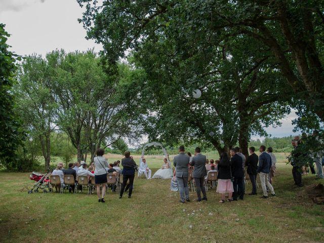 Le mariage de Jérôme et Léanne à Saint-Nazaire, Loire Atlantique 26