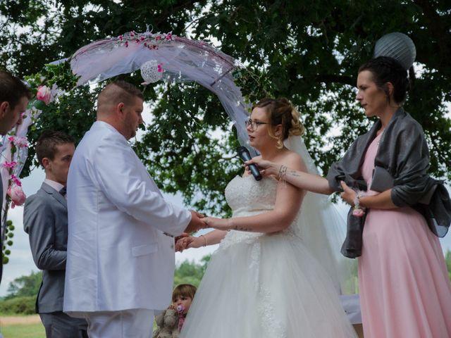 Le mariage de Jérôme et Léanne à Saint-Nazaire, Loire Atlantique 27
