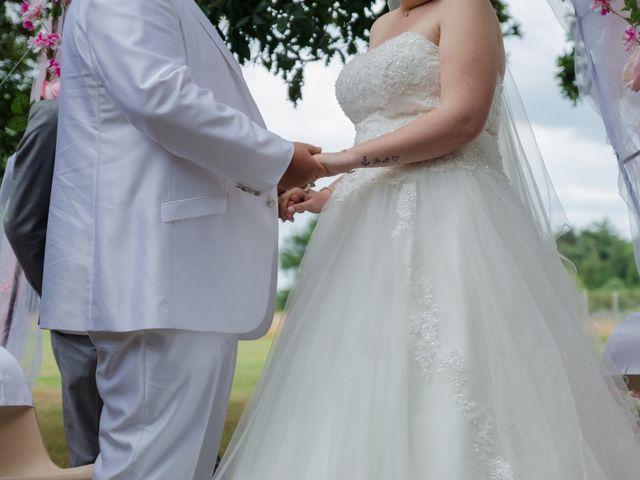 Le mariage de Jérôme et Léanne à Saint-Nazaire, Loire Atlantique 28