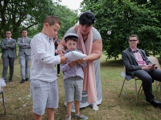Le mariage de Jérôme et Léanne à Saint-Nazaire, Loire Atlantique 29