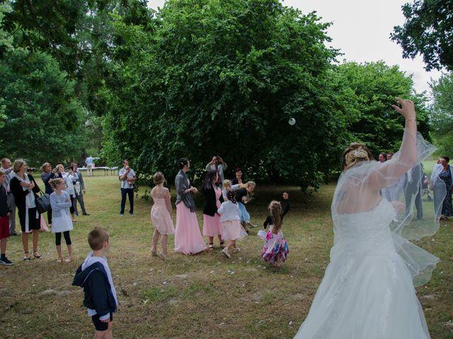 Le mariage de Jérôme et Léanne à Saint-Nazaire, Loire Atlantique 32