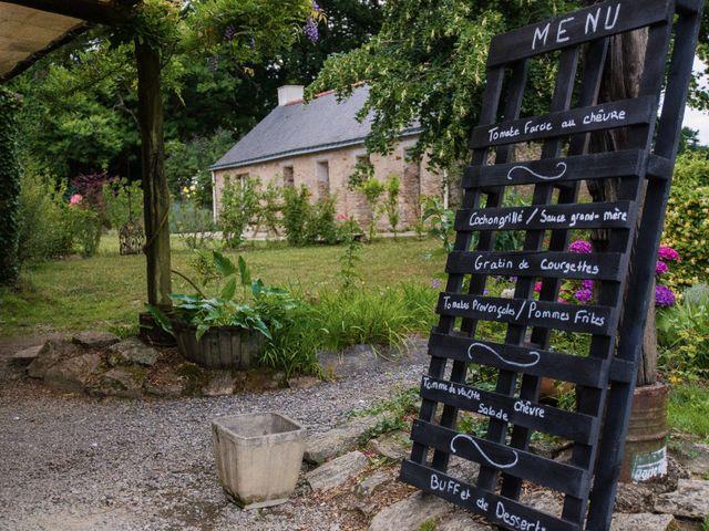 Le mariage de Jérôme et Léanne à Saint-Nazaire, Loire Atlantique 33