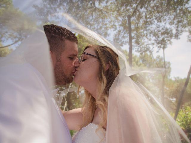 Le mariage de Jérôme et Léanne à Saint-Nazaire, Loire Atlantique 44