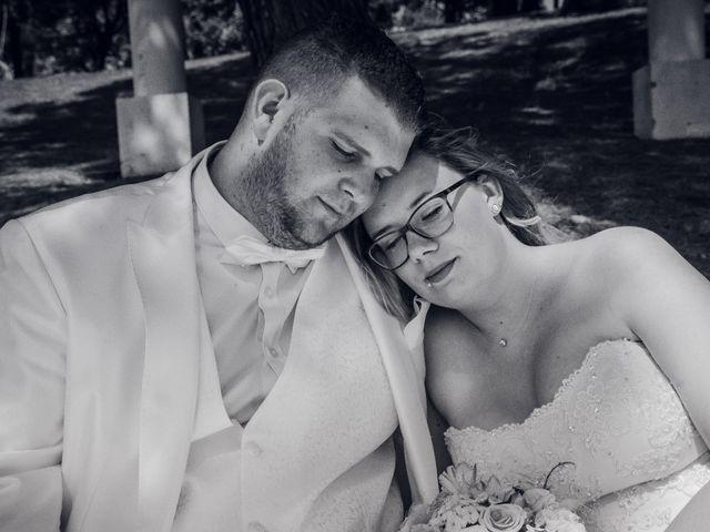 Le mariage de Jérôme et Léanne à Saint-Nazaire, Loire Atlantique 45
