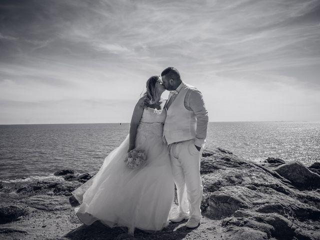Le mariage de Jérôme et Léanne à Saint-Nazaire, Loire Atlantique 47