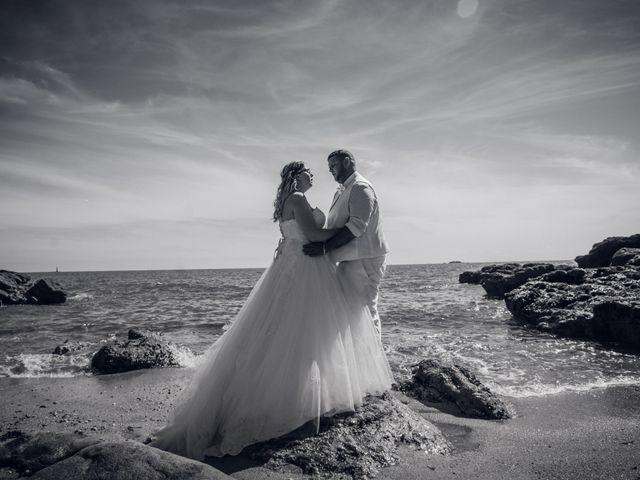Le mariage de Léanne et Jérôme