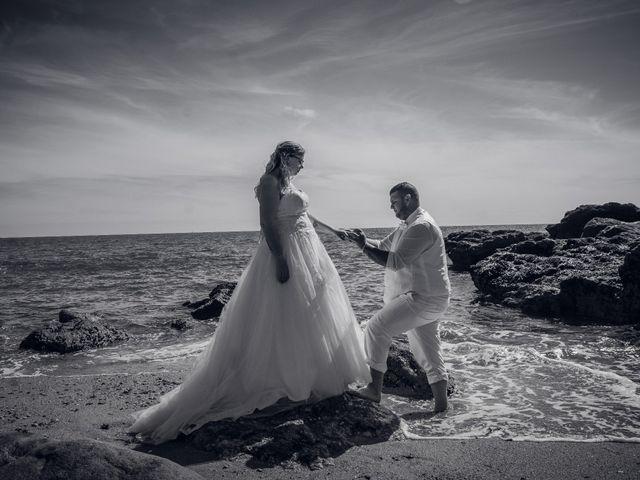 Le mariage de Jérôme et Léanne à Saint-Nazaire, Loire Atlantique 48