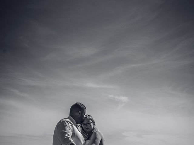 Le mariage de Jérôme et Léanne à Saint-Nazaire, Loire Atlantique 49