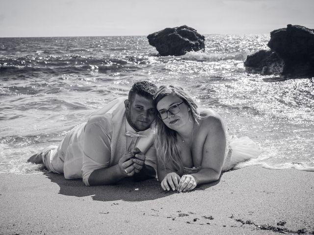 Le mariage de Jérôme et Léanne à Saint-Nazaire, Loire Atlantique 51