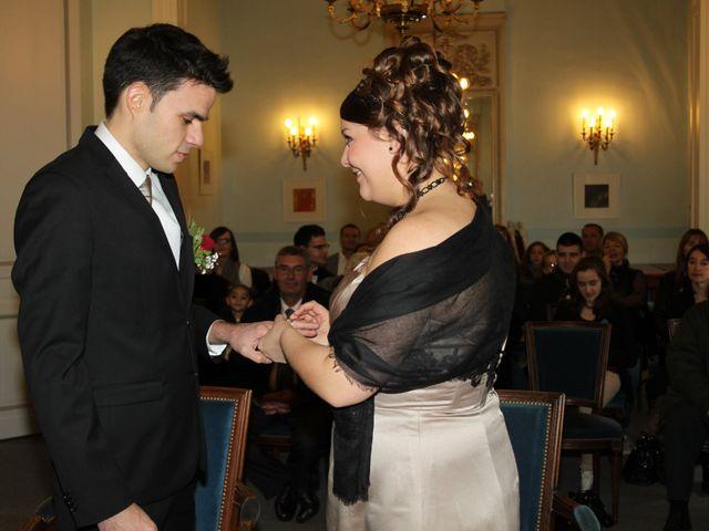 Le mariage de Gabriel et Philippine à Floirac, Gironde 2