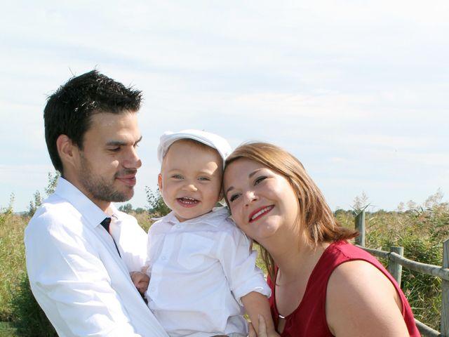 Le mariage de Gabriel et Philippine à Floirac, Gironde 9
