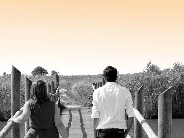 Le mariage de Gabriel et Philippine à Floirac, Gironde 10