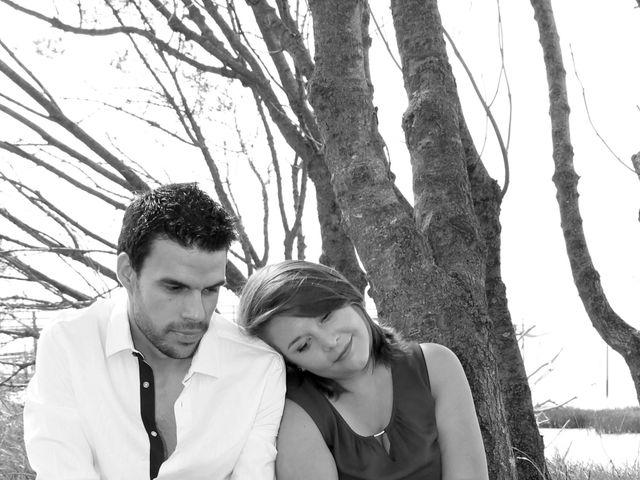 Le mariage de Gabriel et Philippine à Floirac, Gironde 11
