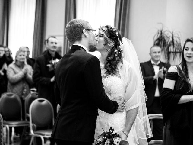 Le mariage de Fabien et Pauline à Étréchy, Essonne 4