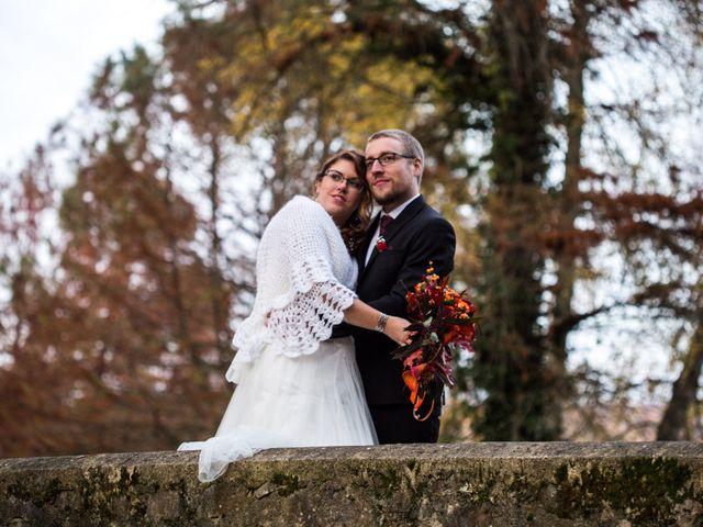Le mariage de Fabien et Pauline à Étréchy, Essonne 6