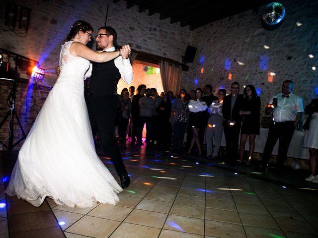 Le mariage de Fabien et Pauline à Étréchy, Essonne 10