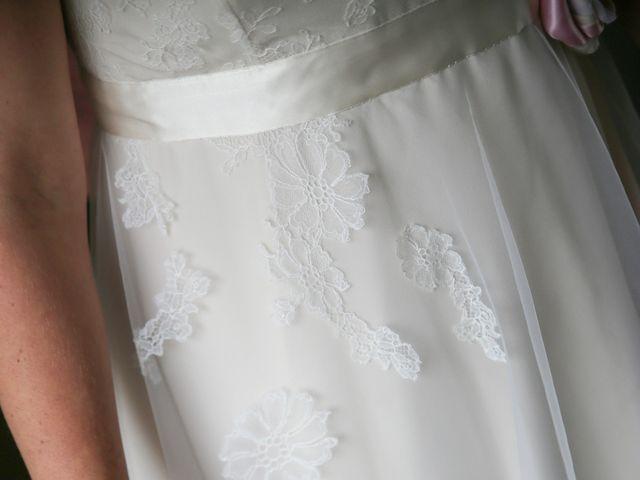 Le mariage de David et Clémentine à Mésanger, Loire Atlantique 14