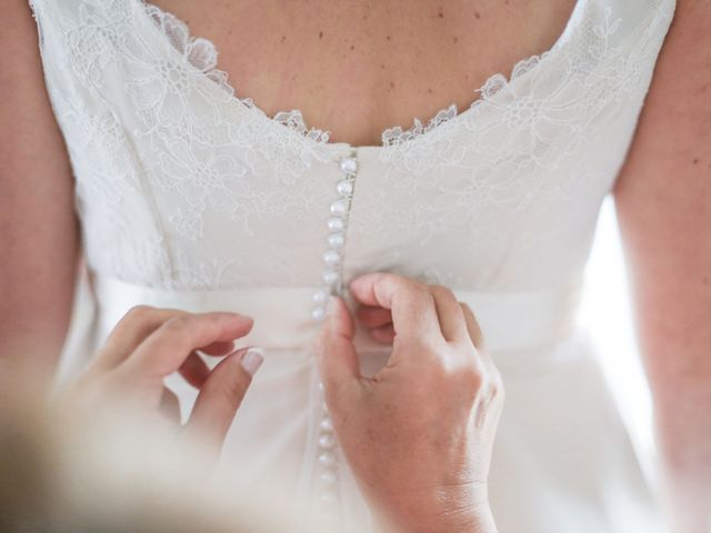 Le mariage de David et Clémentine à Mésanger, Loire Atlantique 17