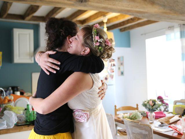 Le mariage de David et Clémentine à Mésanger, Loire Atlantique 29