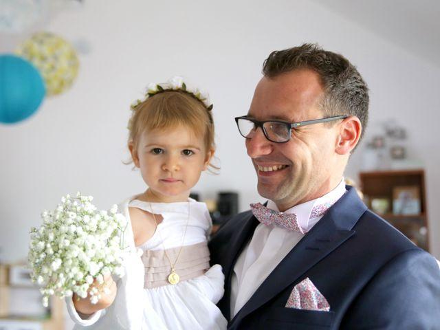 Le mariage de David et Clémentine à Mésanger, Loire Atlantique 36