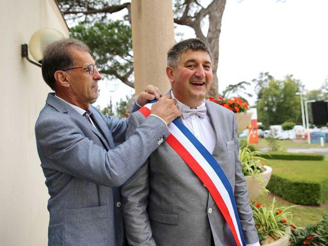 Le mariage de David et Clémentine à Mésanger, Loire Atlantique 40
