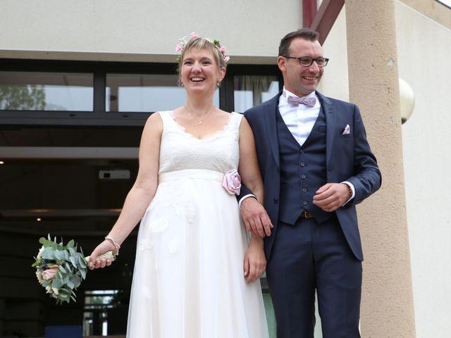 Le mariage de David et Clémentine à Mésanger, Loire Atlantique 46