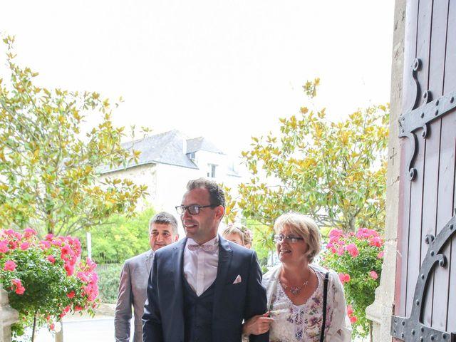 Le mariage de David et Clémentine à Mésanger, Loire Atlantique 49